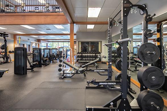 West Hills Fitness Center