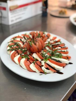 appetizer tray w