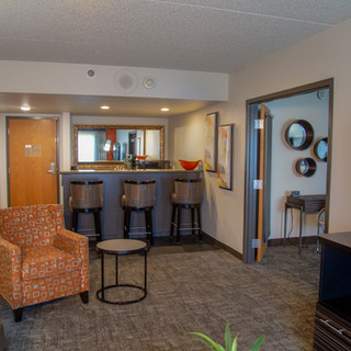 Suite at Hells Canyon Grand Hotel
