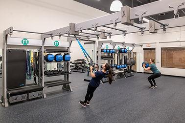 Moutain Park Fitness Center