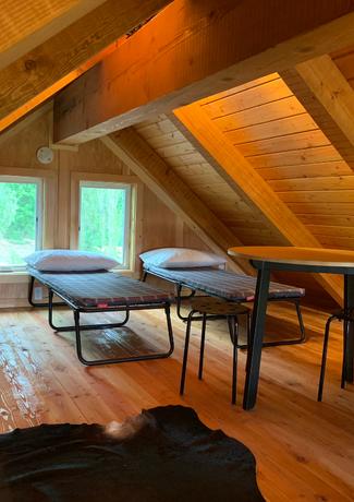 Cabin Lofts