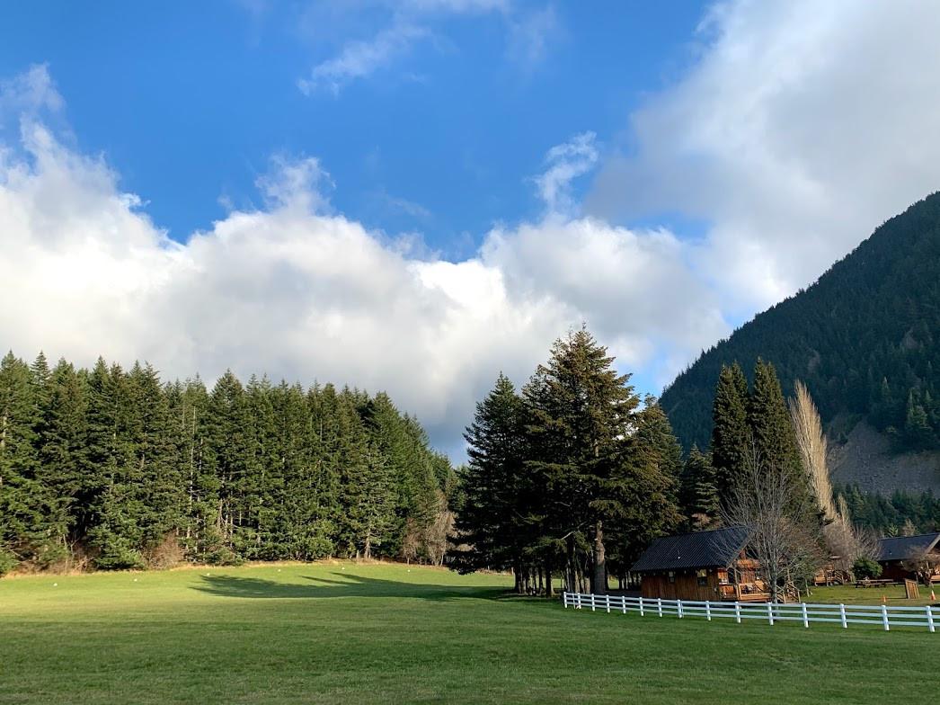 Ranch Property