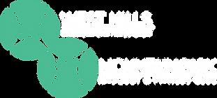 West Hills + Mountain Park dual logo