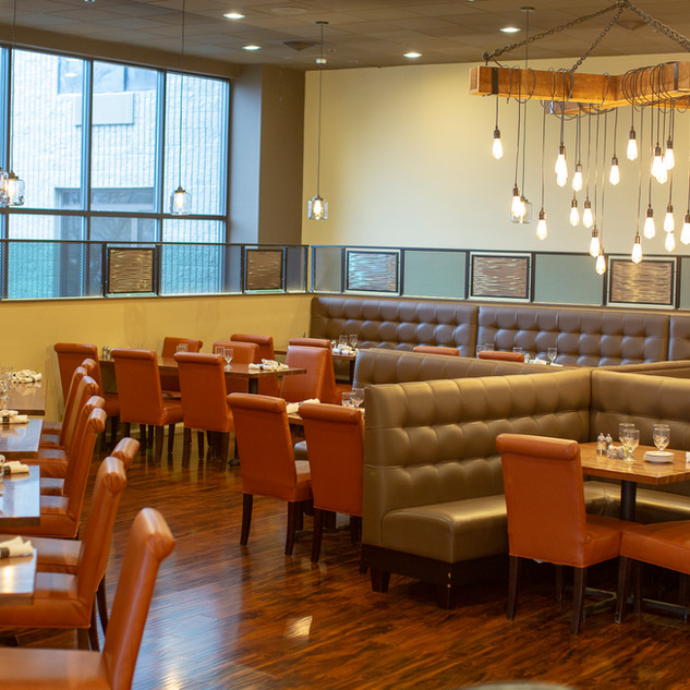 Meriwethers Dining Room