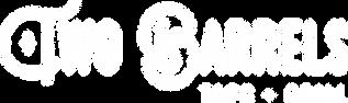 Two Battels Taps + Grill Logo