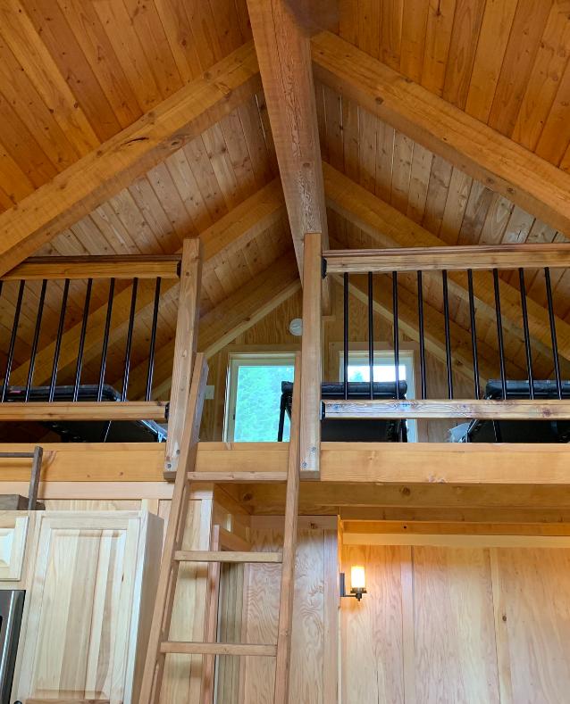 Cabin 6 Loft