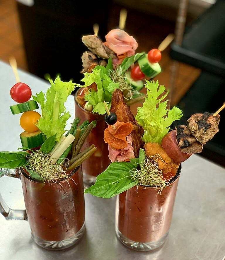 Signature BloodyMarys