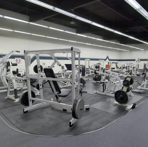 Access to Snap Fitness Center