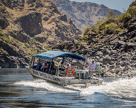 river boat tours