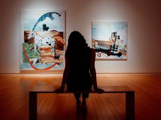 Local Art Galleries