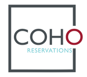 coho reservations logo