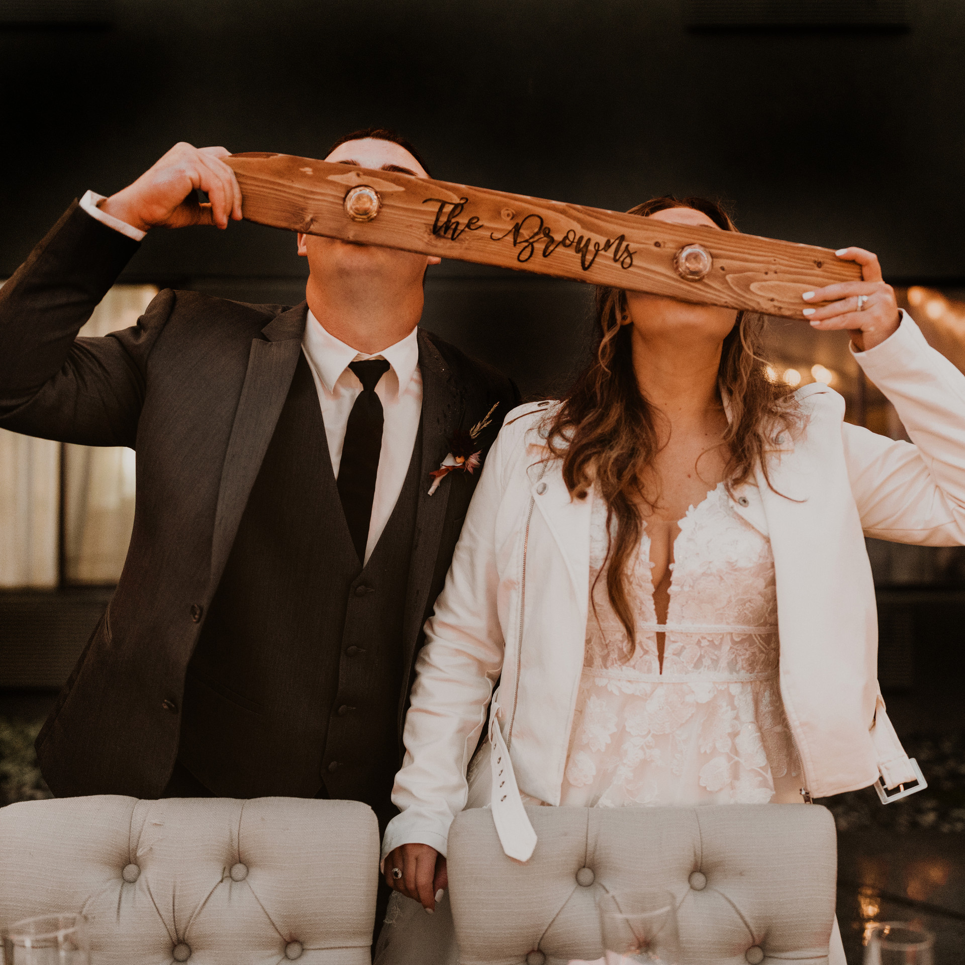 Bride & Groom Wedding shots