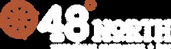 48 Degrees North Logo