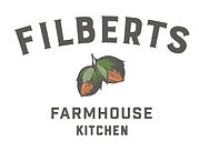 Filberts farmhouse kitchen logo