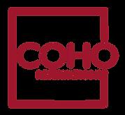 coho reservations logo