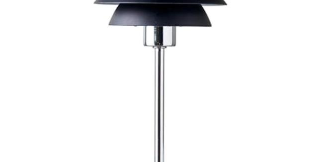 Lampe DL 16 Dyberg Larsen