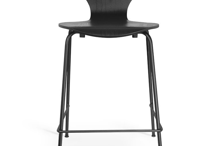 Chaise haute Rondo Erik Jørgensen