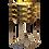 Thumbnail: Lampe GANYMEDE