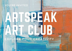 ArtSpeak Art Club