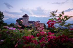 Liechtenstein; A Golden Path