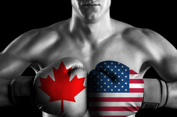 Canada's Currency War