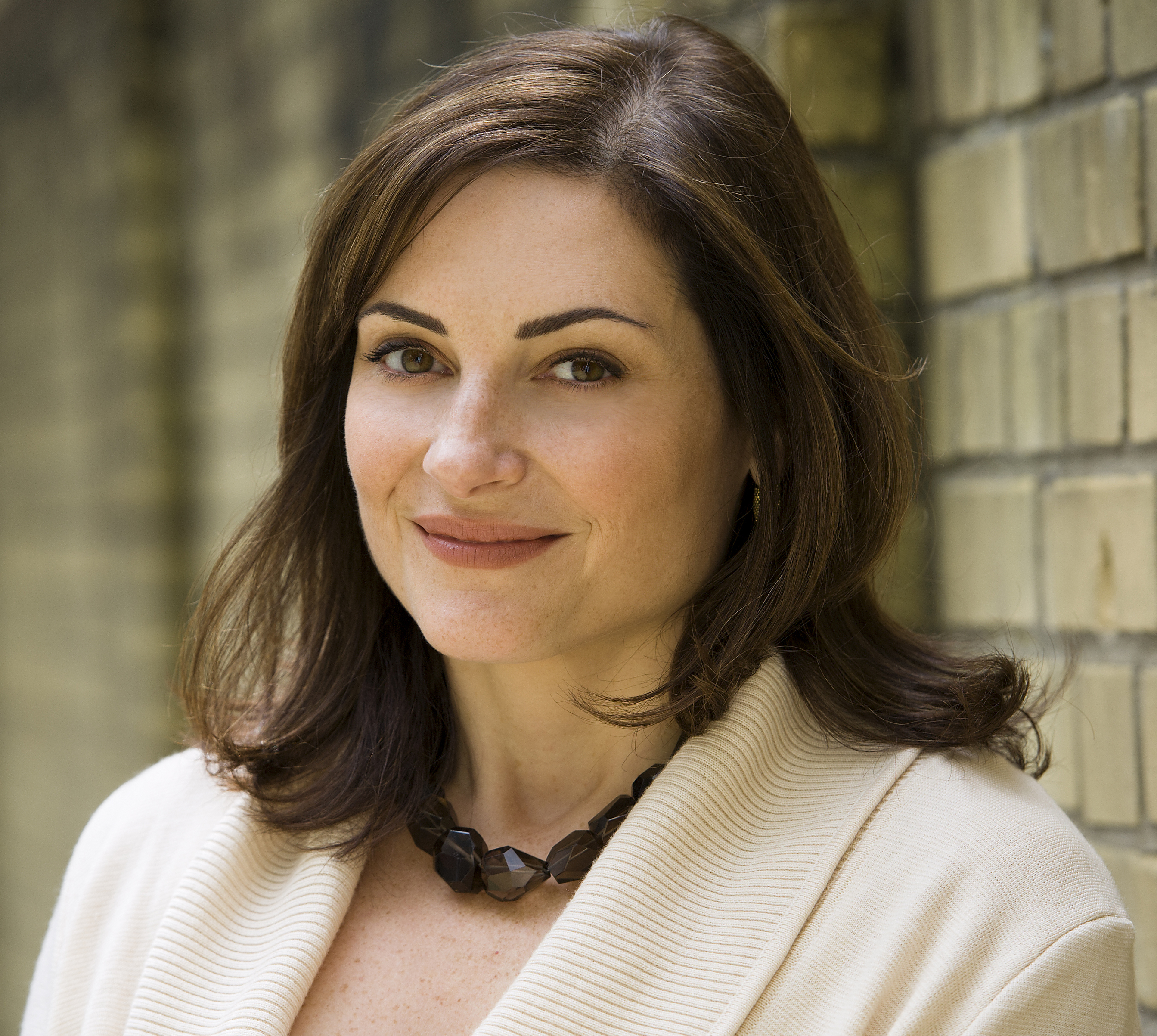 Clare Flynn Levy, CEO