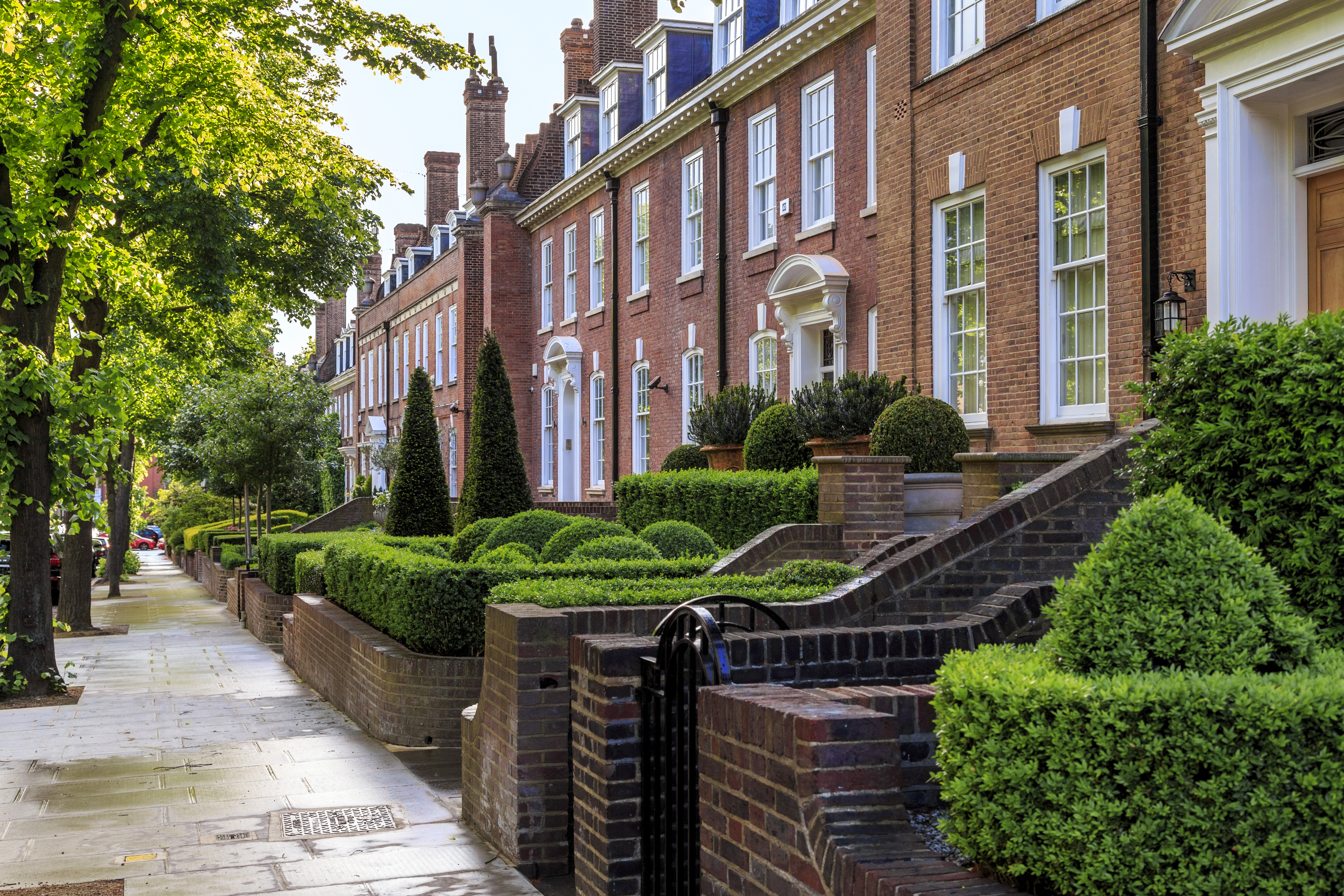 Key Aspects of UK Inheritance Tax