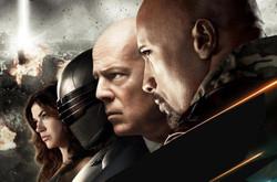 GI Joe 3 - HD Exclusive Trailer