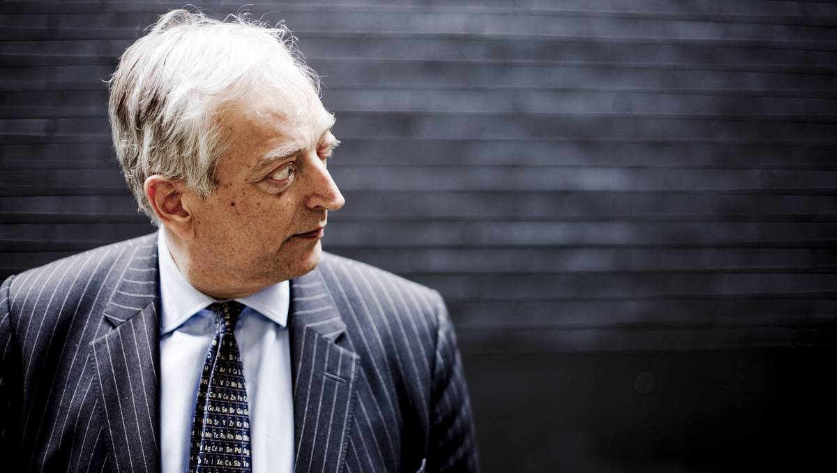 Lord Christopher Monckton, MEP