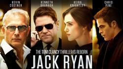 Jack Ryan - HD Exclusive Trailer