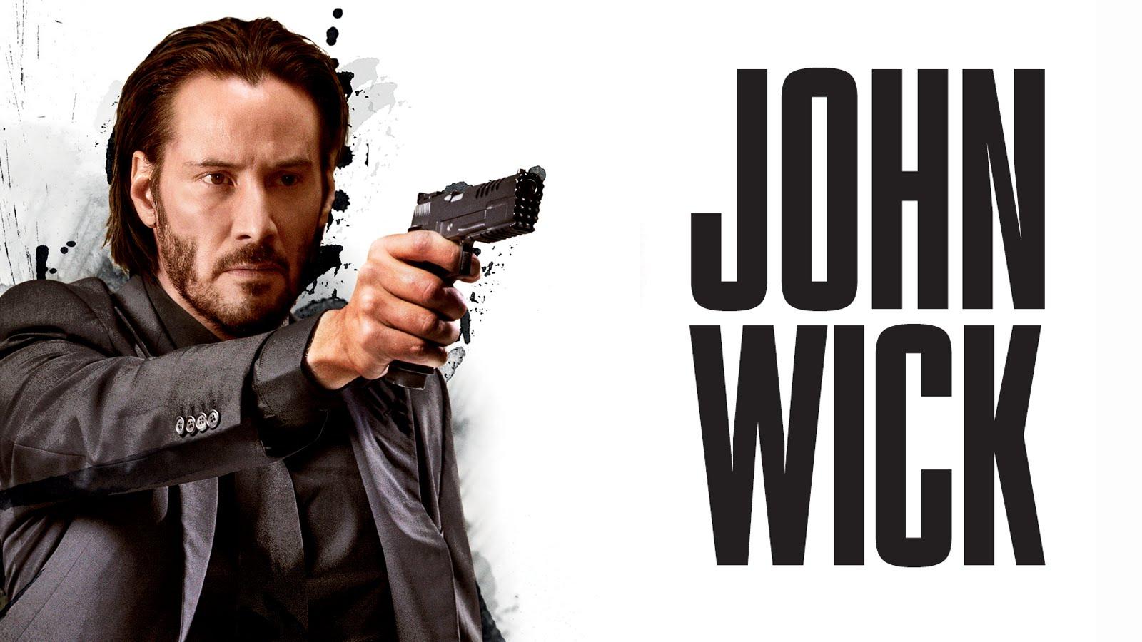 John Wick - Exclusive HD Trailer