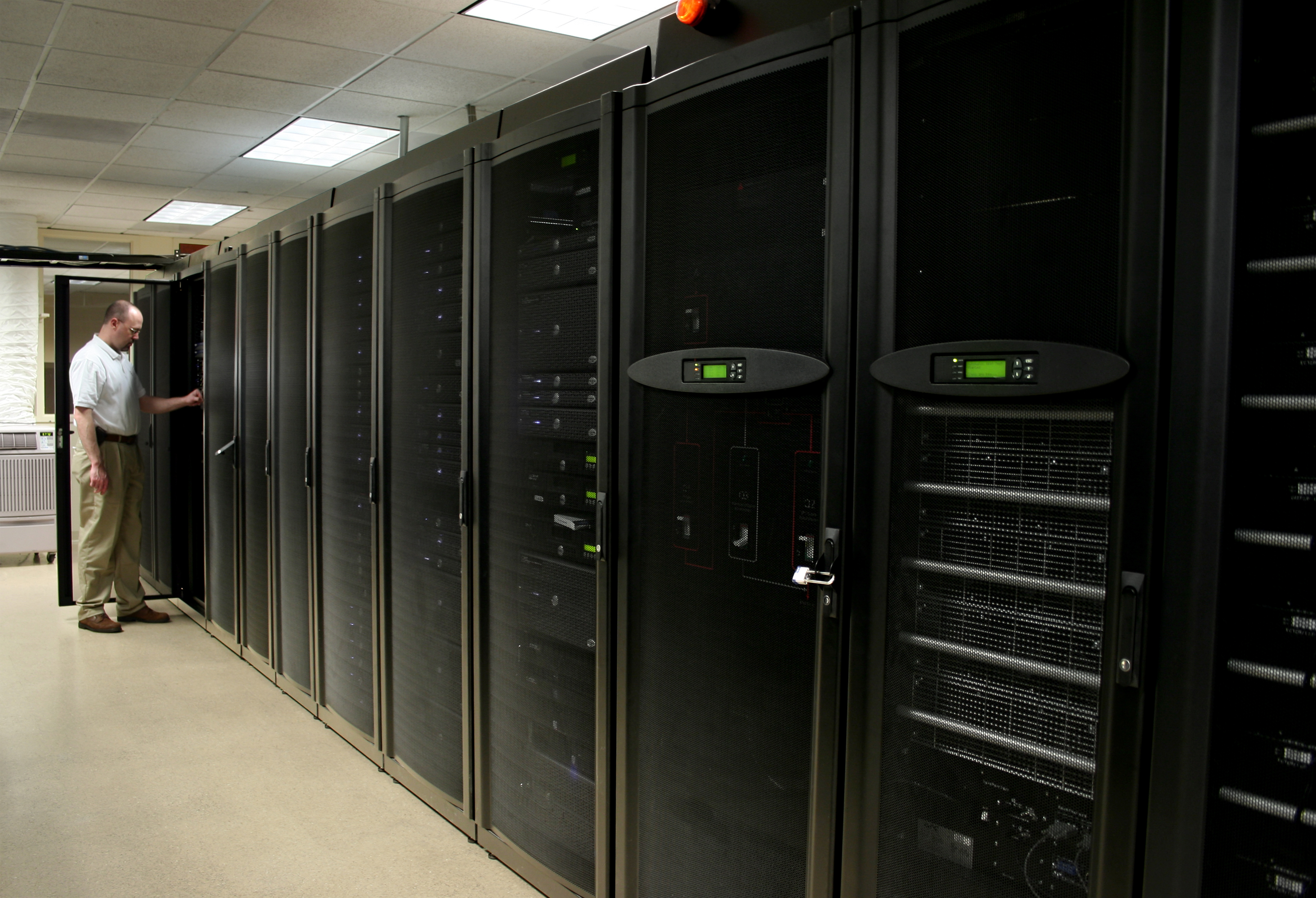 Server Computers for Business