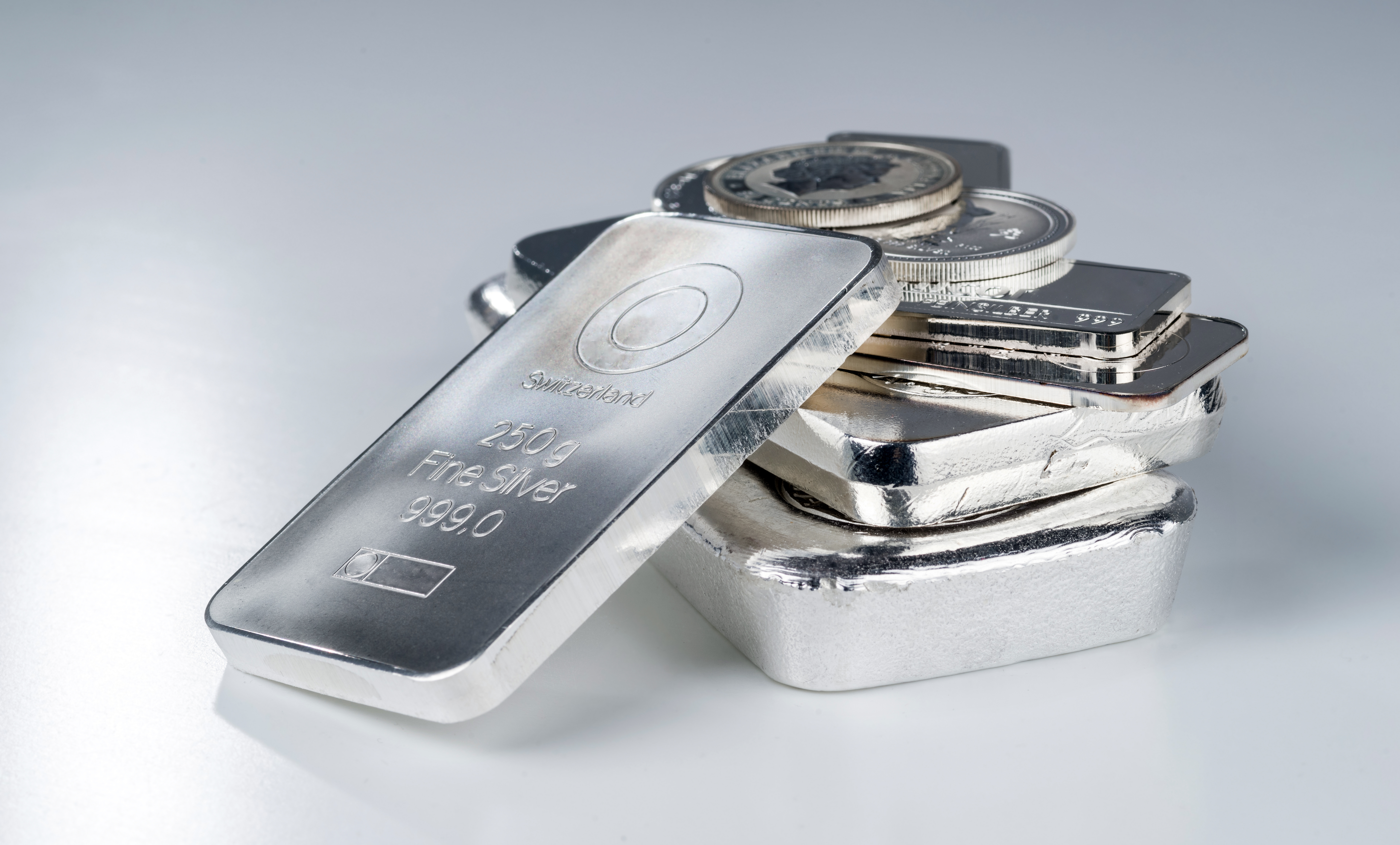 In the Grips of a Currency Crisis, Silver Will Prevail