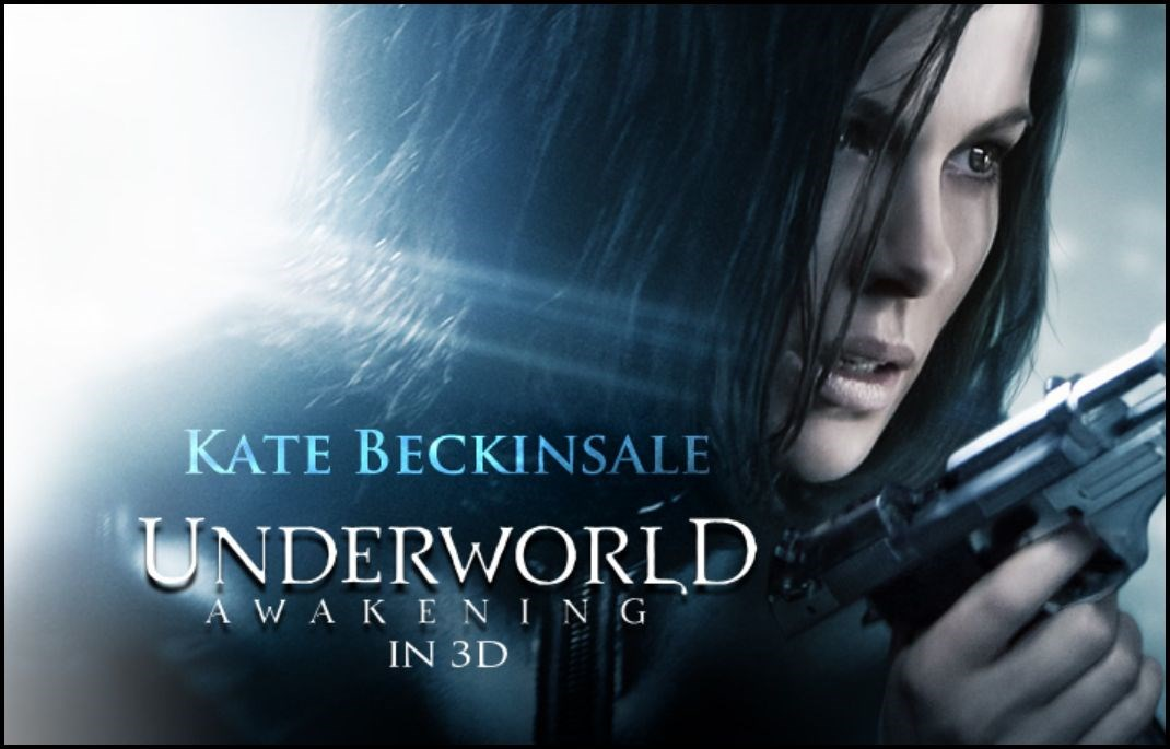 Underworld - Trailer Music Pitch