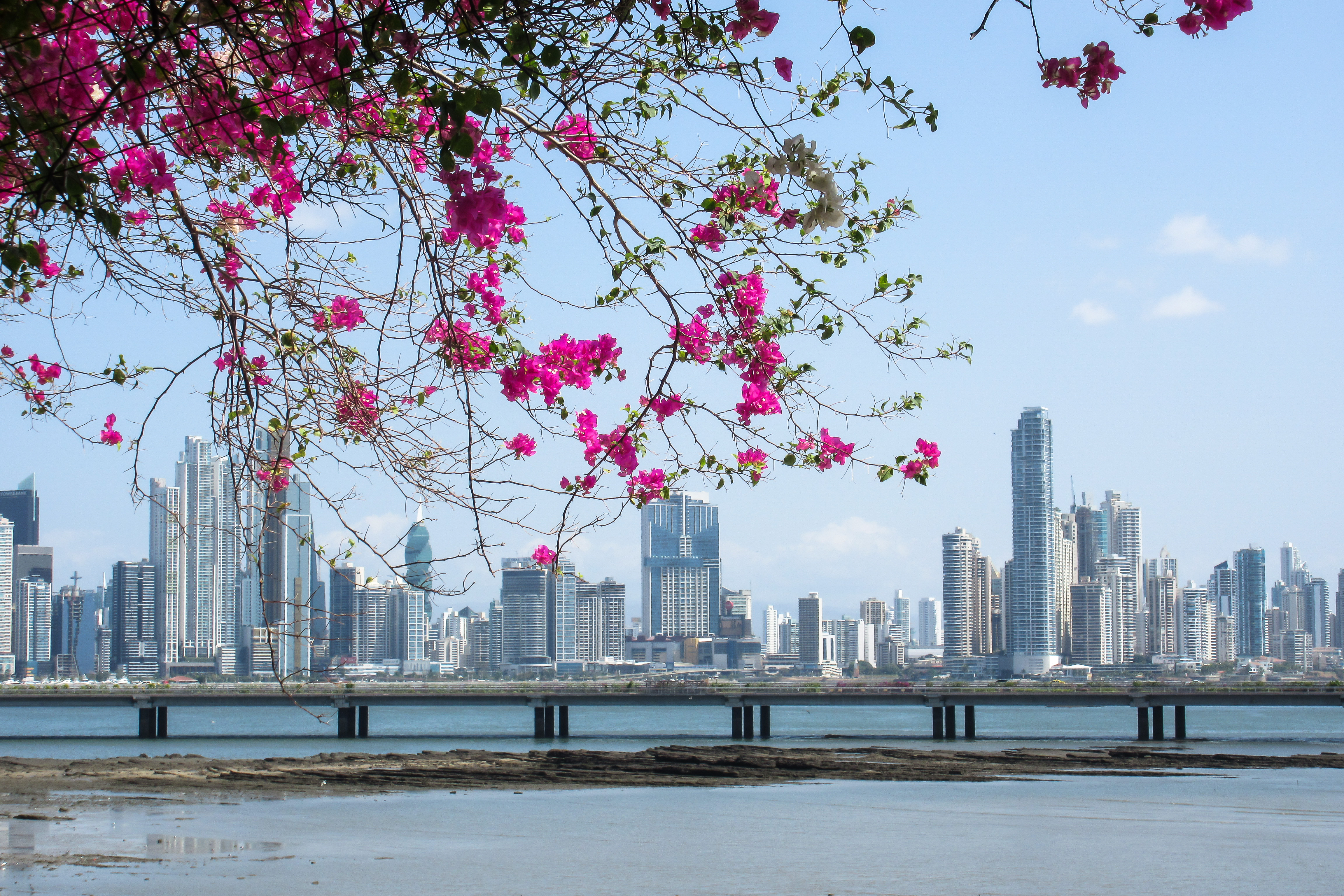 The Possibilities in Panama