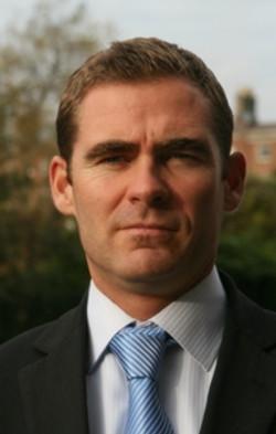 Mark O'Byrne, Executive Director
