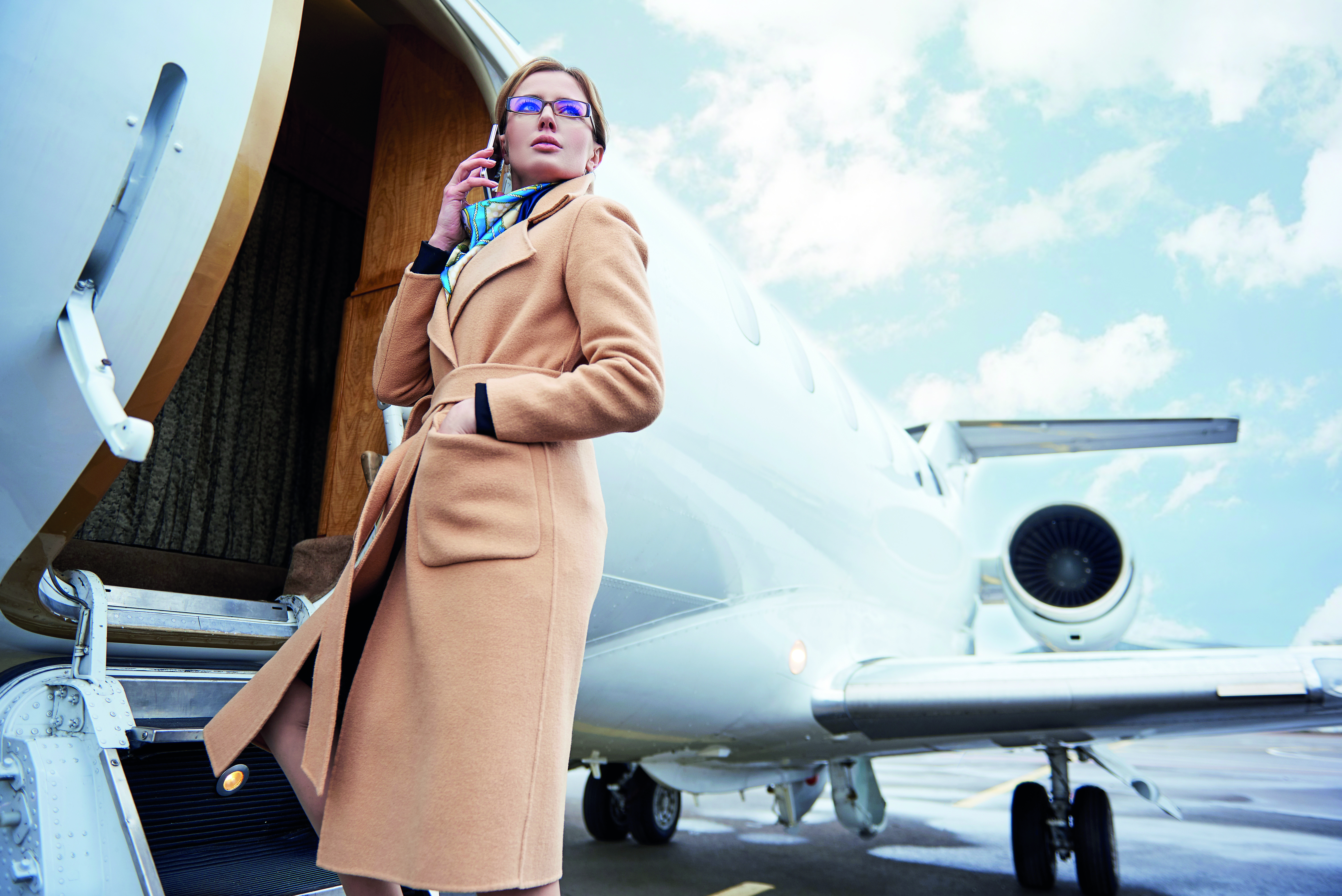 Financing Your Private Jet