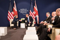 British Trade under WTO Rules