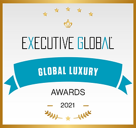 Global Luxury Awards Logo (Square, Troph