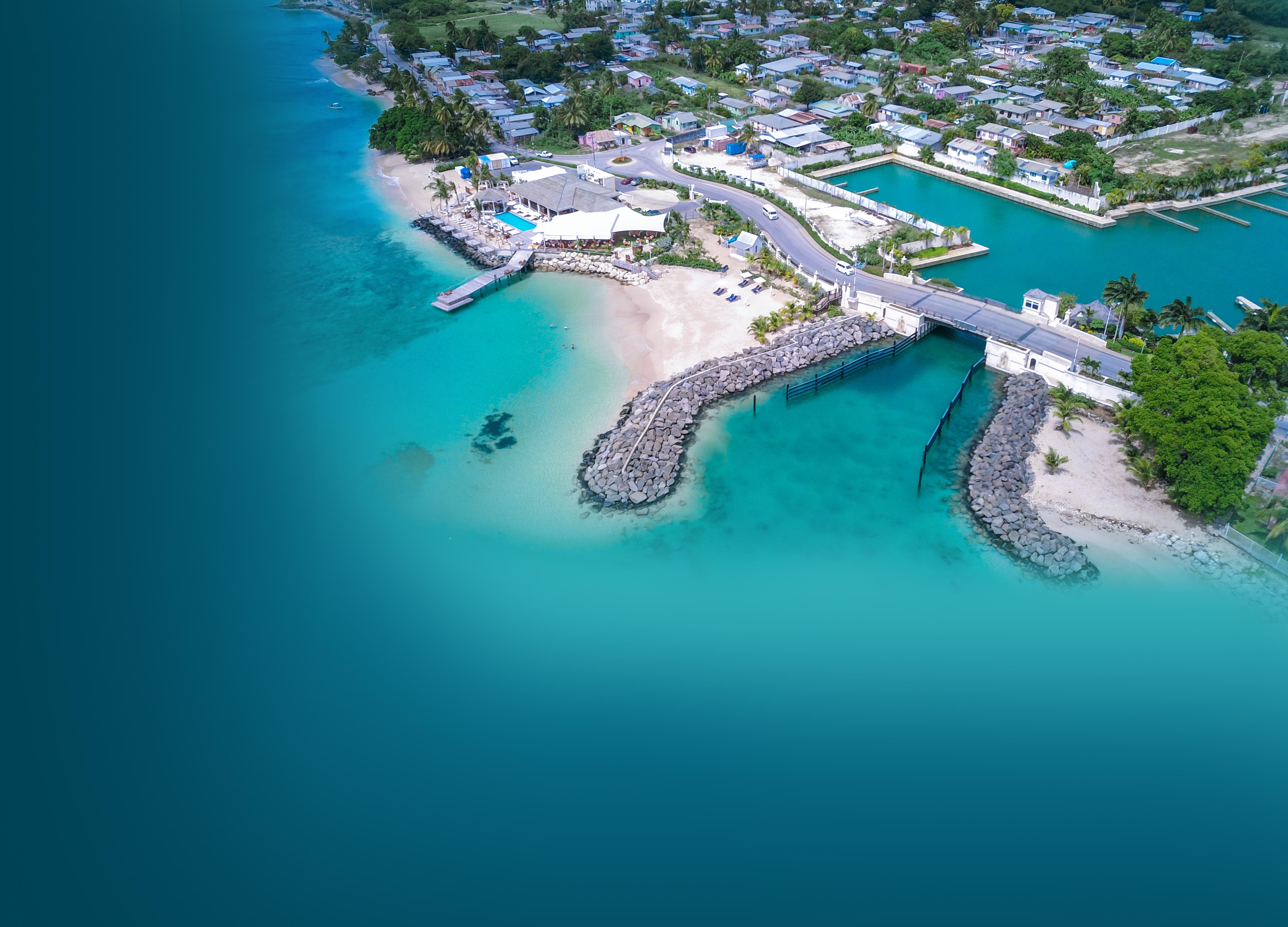 Believe in Barbados