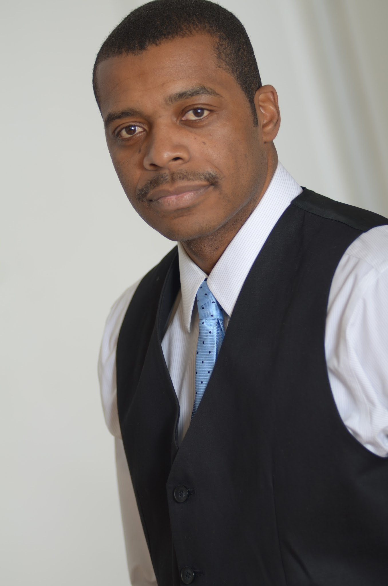 Reggie Middleton, CEO