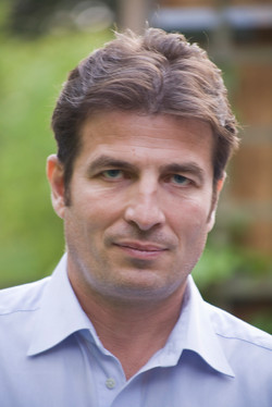 Philippe Gelin, CEO
