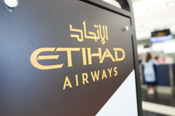 Etihad Airways luxury travel