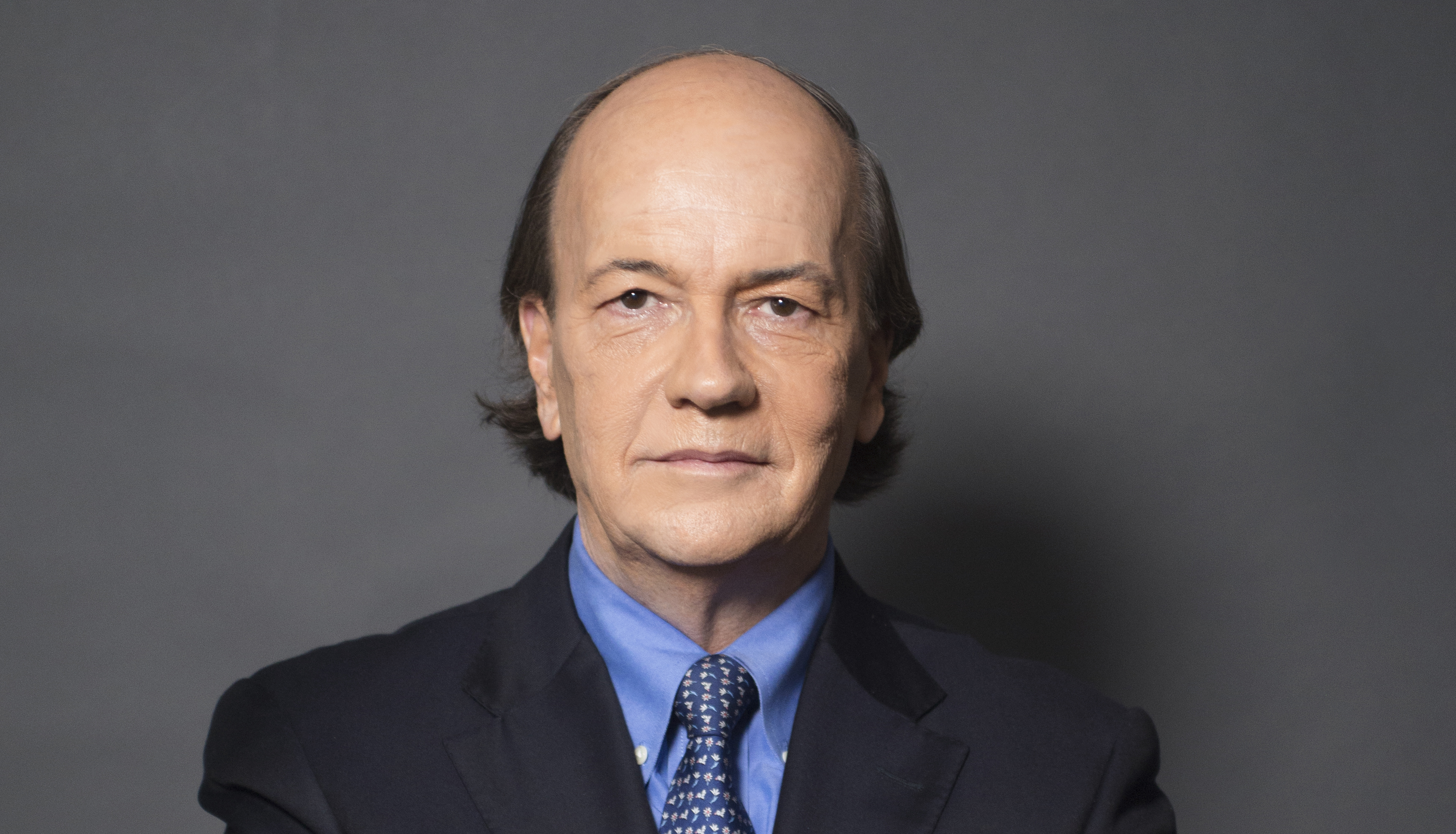 Jim Rickards, CEO