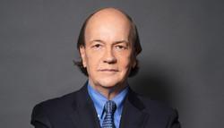 Jim Rickards, CEO
