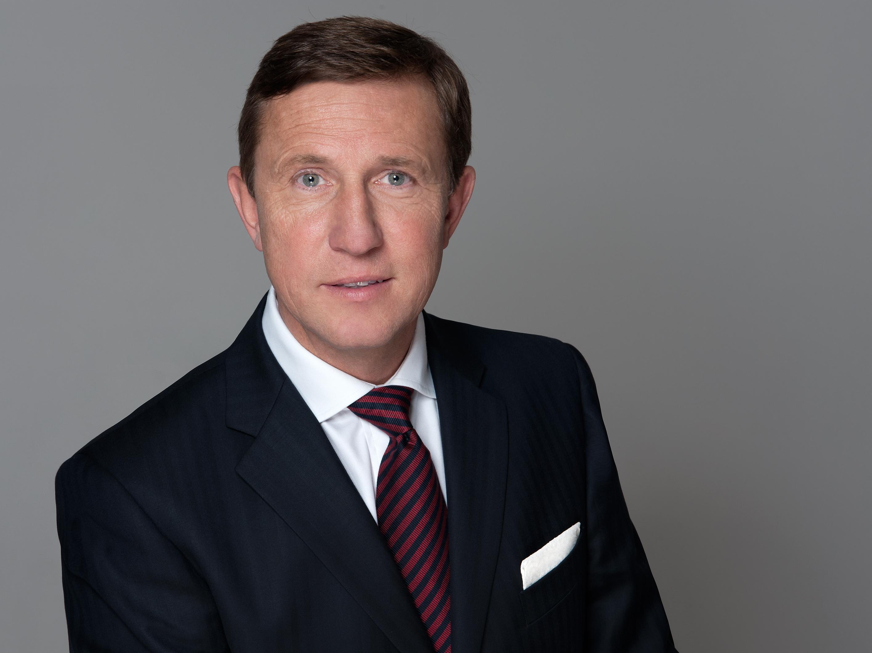 Stefan Kremeth, CEO