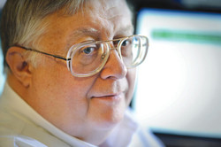 John Williams, CEO
