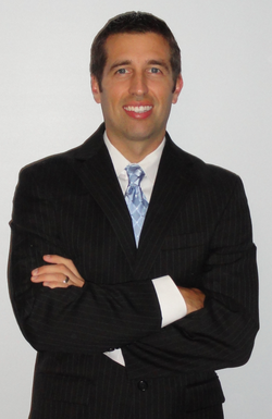Richard Wilson, CEO