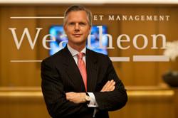 Victor Zwart, CEO
