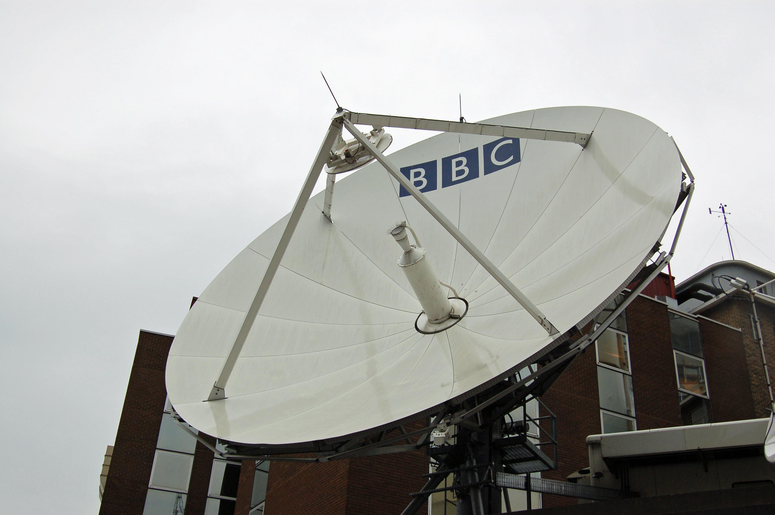 BBC defends £2mn EU handout